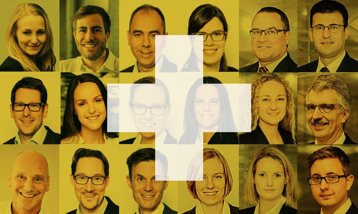 DHC AG Team