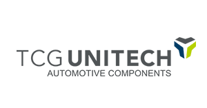 TCG Unitech Logo