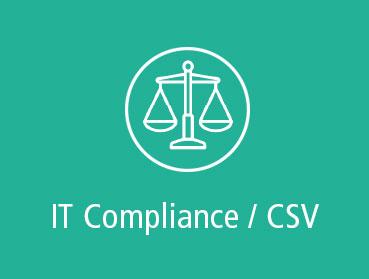 GxP Compliance / CSV