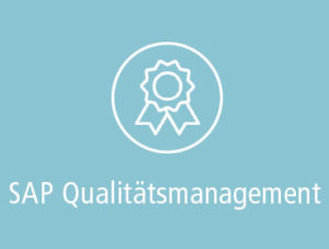 SAP Qualitätsmanagement
